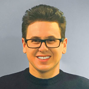 Dan Martin, Founder